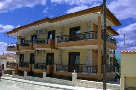 Fotini Apartmanház