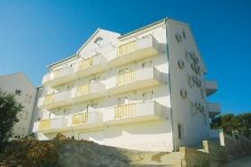 Bella Vista Apartmanház