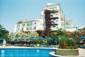 Hotel Sant Alphio Garden**** - Re