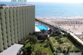 Beverly Playa - Mallorcai Üdülés