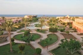 Resta Reef Resort - Hurghadai Üdülés