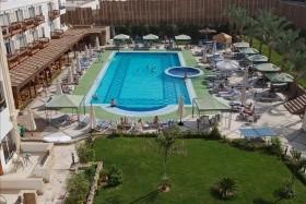 Falcon Naama Star - Sharm El Sheikh-I Üdülés
