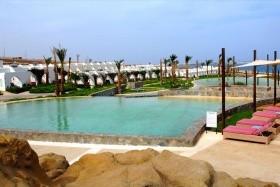 Le Meridien Dahab - Sharm El Sheikh-I Üdülés