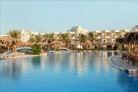 Hilton Long Beach - Hurghadai Üdülés