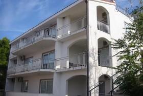 Bapic Apartmanház