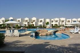 Noria Resort Naama Bay - Sharm El Sheikh-I Üdülés