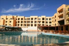 Dead Sea Spa - Holt-Tengeri Üdülés