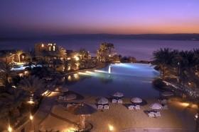 Mövenpick Dead Sea - Holt-Tengeri Üdülés