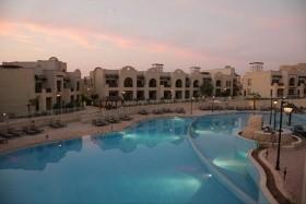 Crowne Plaza Dead Sea - Holt-Tengeri Üdülés