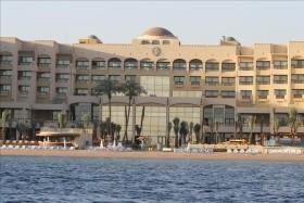 Intercontinental - Aqabai Üdülés