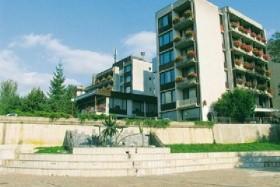 Hotel Krim*** - Bled