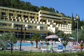 Rabac- Hotel Hedera***