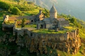 A Kaukázus gyöngyszemei (Örményország, Grúzia, Azerbajdzsán)