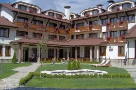 Banszko-Hotel Evelina Palace