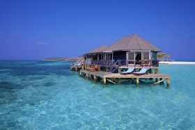 Kuredu Island Resort ****