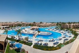 Ali Baba Palace - Hurghadai Üdülés