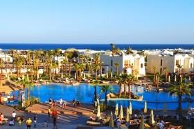 Shores Golden - Sharm El Sheikh-I Üdülés