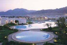 Dahab Resort (Ex. Hilton) - Sharm El Sheikh-I Üdülés