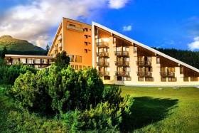 Hotel Fis - Csorba-Tó