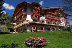 Hotel Latemar