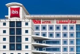 Hotel Ibis Al Barsha (Emirates Járattal Budapestről)
