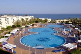 Grand Oasis Resort - Sharm El Sheikh-I Üdülés