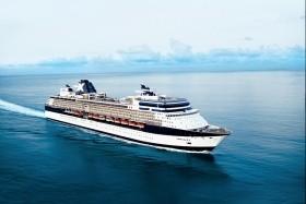 Celebrity Millennium - Csendes-Óceánon Át - 18 Éjszakás Hajóút