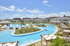 Hotel Paradisus Princessa Del Mar ***** Varadero (18+)