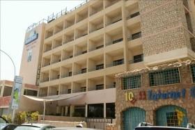 Days Inn - Aqabai Üdülés Ii.