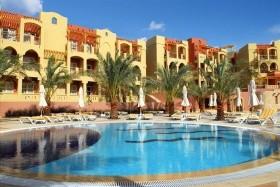 Marina Plaza - Aqabai Üdülés Ii.