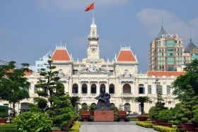 Laosz - Vietnam - Kambodzsa körutazás