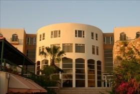 Dead Sea Spa - Holt-Tengeri Üdülés Ii.