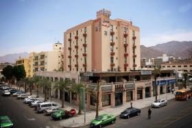 Raed Hotel - Aqabai Üdülés Ii.