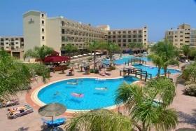 Hotel Tsokkos Garden ****+ Protaras