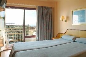 Barcelona Szilveszter (Hotel Olympic)