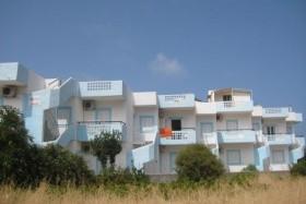 Irilena Apartments
