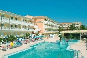 Hotel Poseidon Beach*** / Fp