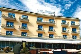 Hotel Colonna *** Lido Di Jesolo - Egyénileg