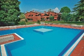 Casetto Apartman - Bardolino