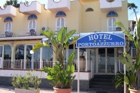 Hotel Porto Azzurro *** Giardini Naxos