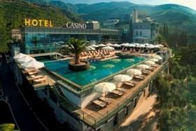 Hotel Queen Of Montenegro **** Budva (Repülővel)