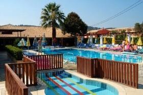 Hotel Summertime***ai - Sidari