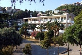 Hotel Mediteran *** Ulcinj