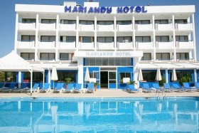 Hotel Mariandy ** Larnaca