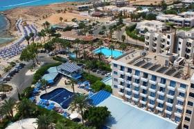 Anonymous Beach - Ciprusi Üdülés
