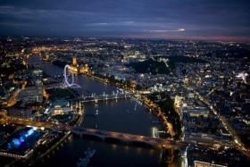 Városlátogatás Londonban