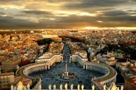 Hosszú Hétvége Rómában
