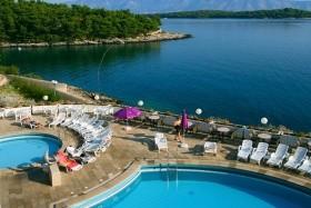 Fontana Resort - Jelsa
