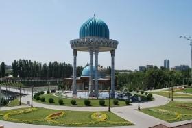 Üzbegisztáni körutazás