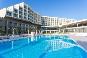 Porec - Hotel Laguna Materada***